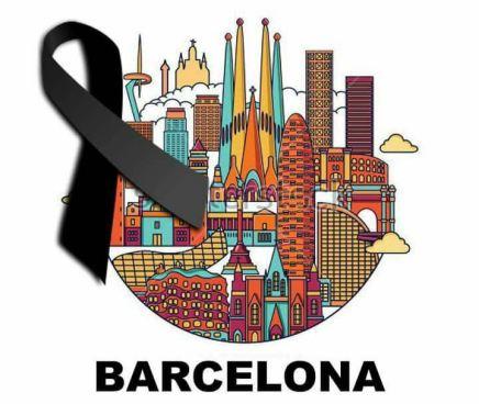 Barcelona symbol